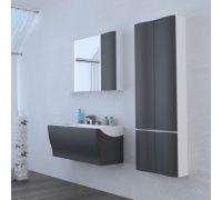 Мебель Акватон Ондина 80 для ванной комнаты