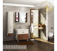 Мебель Акватон Стамбул 85M для ванной комнаты