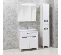 Мебель Акватон Юта 80 для ванной комнаты