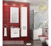 Мебель Акватон Ария 50 для ванной комнаты