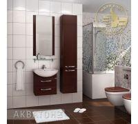 Мебель Акватон Ария 50 М для ванной комнаты
