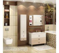 Мебель Акватон Стамбул 105 для ванной комнаты