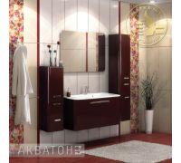Мебель Акватон Валенсия 110 для ванной комнаты