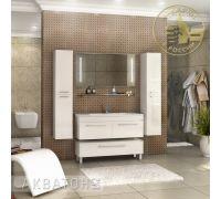 Мебель Акватон Мадрид 120 для ванной комнаты