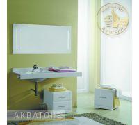 Мебель Акватон Отель 120 для ванной комнаты