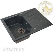 Кухонная мойка Aquaton (Акватон) Монца в интернет-магазине сантехники RoyalSan.ru