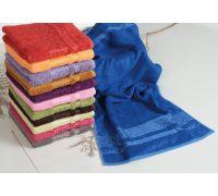 Бамбуковое полотенце Cestepe Bamboo Premium 30*50 см