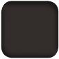 Цвет для ванны из литого мрамора Astra-Form - 9005 - Черный