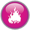 Электронный унитаз-биде Calipso - защита от перегрева сушки