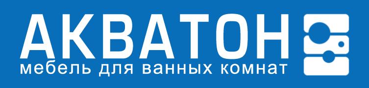 Aquaton (Акватон) - умывальники, раковины для ванной комнаты и мебели
