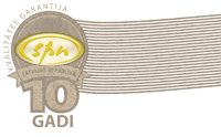 SPN - 10 Gadi