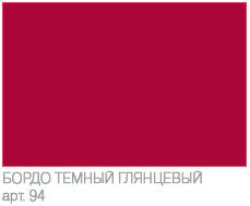 Цвет мебели Акватон Мадрид - бордо темный