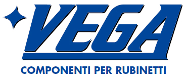 Купить каскадный смеситель (водопад) Vega (Вега) Alia 91A3005022 на 3 отверстия на борт ванны в интернет-магазине сантехники