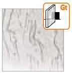 Матовое стекло с прозрачным узором (тип PP)