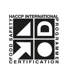 Одобрена HACCP Гигиенически безопасна для использования в производстве пищевых продуктов и напитков