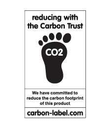 Незначительное влияние на окружающую среду. Сушилка для рук Dyson Airblade выделяет по меньшей мере на 67% меньше CO2 в сравнении с другими сушилки для рук и на 62% меньше в сравнении с бумажными полотенцами.
