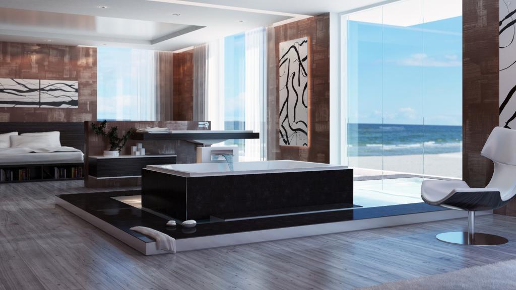 Акция на ванны Esse - скидки до 10% на некоторые модели ванн