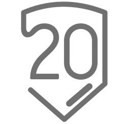 Сантехника Excellent (Экселлент) - гарантия 20 лет
