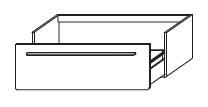 Тумба-умывальник Gorenje City F 105.58 - 105/35/45.2 см с раковиной UM 105.163