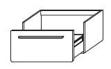 Тумба-умывальник Gorenje City F 70.58 - 70/35/45.2 см с раковиной UM 70.163