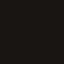Мебель Gorenje для ванной комнаты - черный цвет