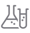 Обладает антибактериальными свойствами. В дополнение к оригинальному Kerrock, Вы можете выбрать и инновационный материал, называемый Kerrock plus, структура которого включает антибактериальное вещество. При попадании на такую поверхность бактерии немедленно погибают, что предотвращает их дальнейшее размножение.