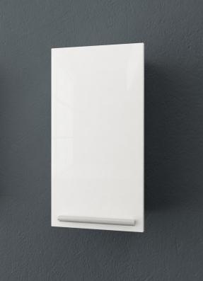 Шкаф вертикальный Kolpa-San Jolie J602/14 WH/WH