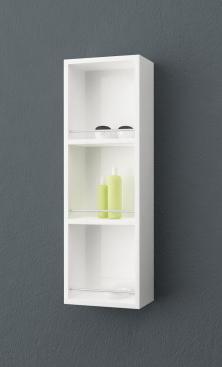 Шкаф вертикальный Kolpa-San Jolie J900/14 WH/WH