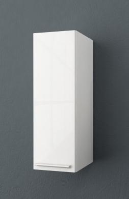 Шкаф вертикальный Kolpa-San Jolie J902 WH/WH