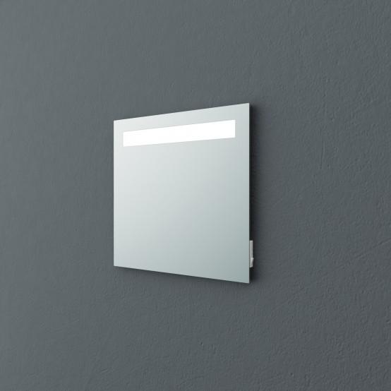 Зеркало с подсветкой Kolpa-San Jolie 60 OGJ 60 WH/WH