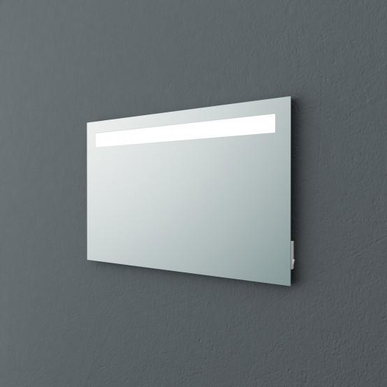 Зеркало с подсветкой Kolpa-San Jolie 90 OGJ 90 WH/WH