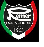 Купить кран-дозатор Remer Rubinetterie (RR) Tempor TE 30 для душа с таймером в интернет-магазине сантехники