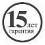 Раковина Sanita Luxe - 15 лет гарантии