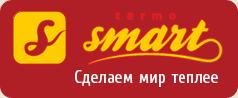 Водяной полотенцесушитель TermoSmart (ТермоСмарт) Премьер (Premier) PR50/60 600*500 (5+5П) для ванной комнаты