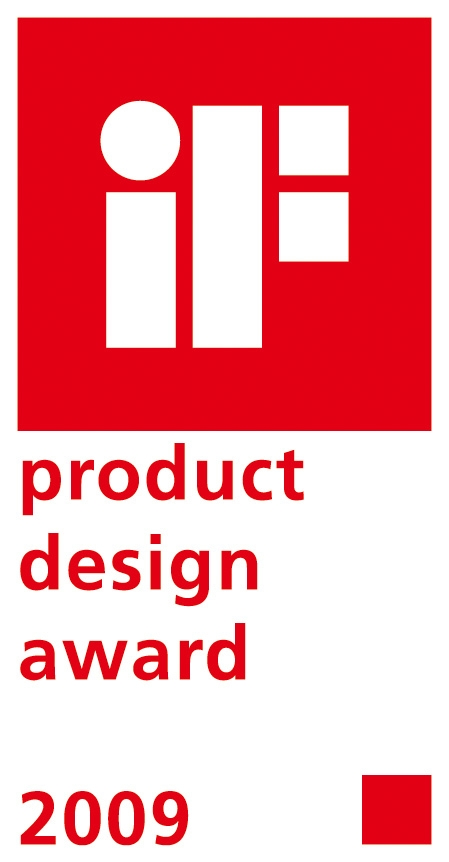 Aco (Ако) - победитель IF Product design award 2009