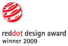 Aco (Ако) - победитель Reddot design award 2009