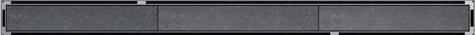 Решетка Aco под плитку для душевого канала Aco C-line