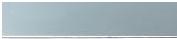 Стеклянная решетка Aco Хром для душевого канала Aco E-line