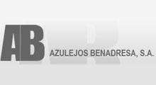 Испанская керамическая плитка Azulejos Benadresa (Азуледжос Бенадреса) Lotus