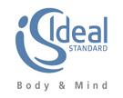 Термостатический смеситель Ideal Standard (Идеал Стандард) Ceratherm 100 New (Сератерм 100) A4618AA для душа в ванной комнате