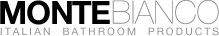 Купить раковину MonteBianco (МонтеБианко) Bracciano Tre 11018 46 см для ванной комнаты в интернет-магазине сантехники