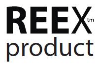 Столешница Reex Product (Рикс Продукт) RX 80-50-4R из акрилового камня для раковин в ванной комнате