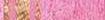 Розовое бамбуковое полотенце Cestepe Bamboo Ottoman