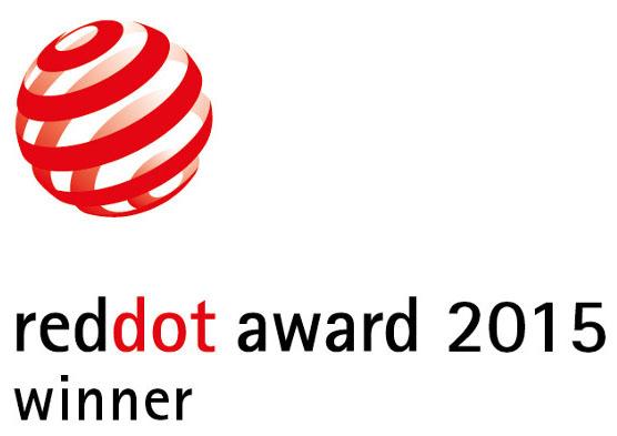 RedDot award 2015- коллекция сантехники Ravak 10°