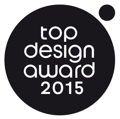 Top Design Award 2015 - коллекция сантехники Ravak 10°